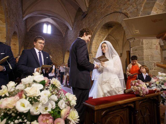 Il matrimonio di Jacopo e Stella a Firenze, Firenze 33