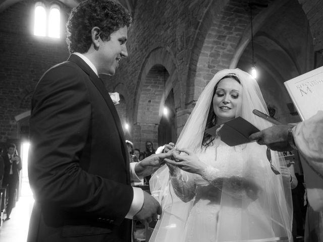Il matrimonio di Jacopo e Stella a Firenze, Firenze 34