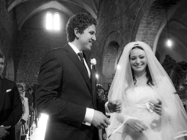 Il matrimonio di Jacopo e Stella a Firenze, Firenze 35