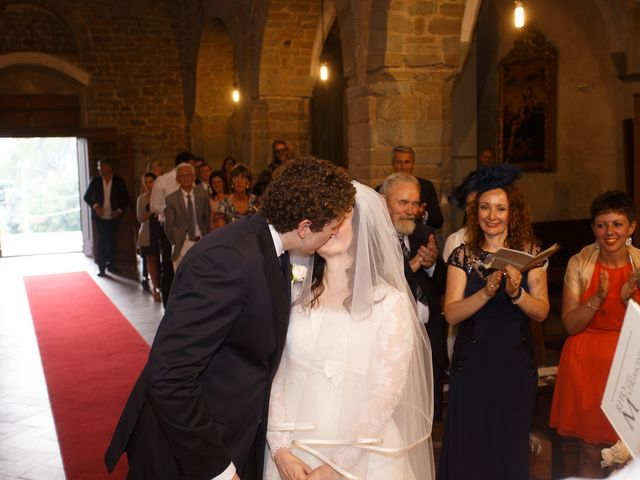 Il matrimonio di Jacopo e Stella a Firenze, Firenze 36