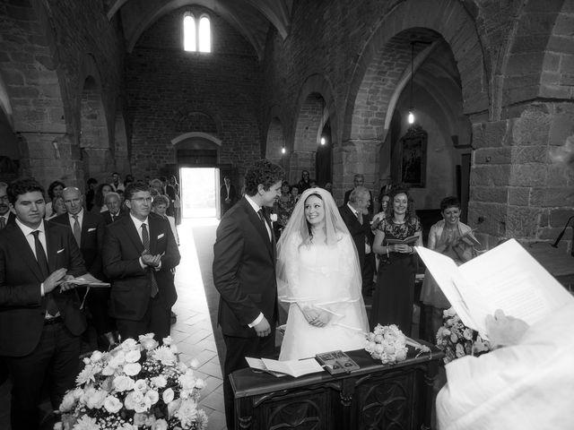 Il matrimonio di Jacopo e Stella a Firenze, Firenze 37