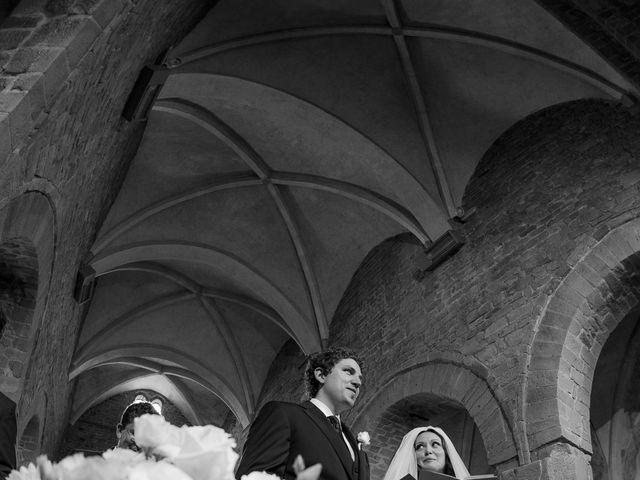 Il matrimonio di Jacopo e Stella a Firenze, Firenze 39