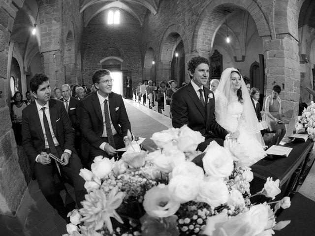 Il matrimonio di Jacopo e Stella a Firenze, Firenze 40