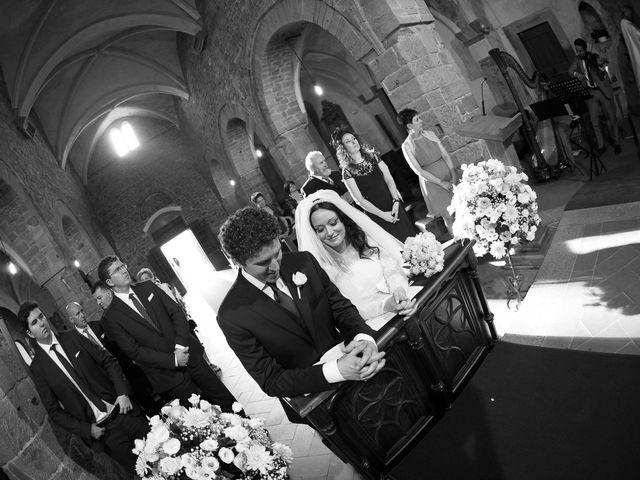 Il matrimonio di Jacopo e Stella a Firenze, Firenze 42