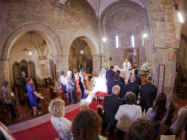 Il matrimonio di Jacopo e Stella a Firenze, Firenze 43
