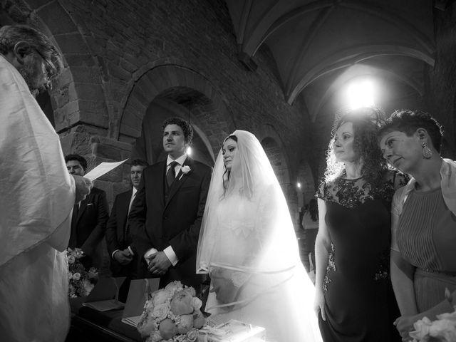 Il matrimonio di Jacopo e Stella a Firenze, Firenze 44