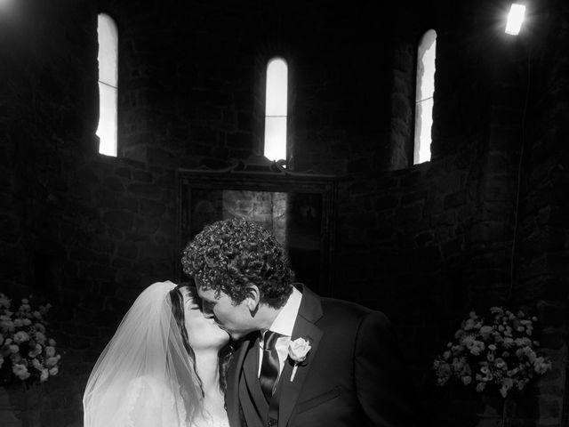 Il matrimonio di Jacopo e Stella a Firenze, Firenze 45