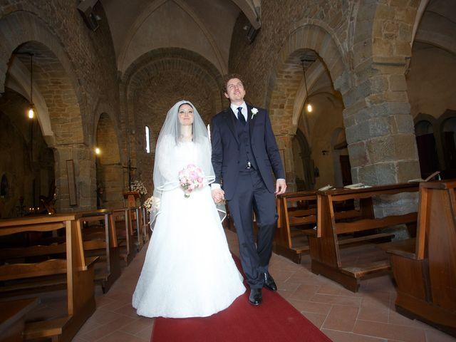 Il matrimonio di Jacopo e Stella a Firenze, Firenze 46