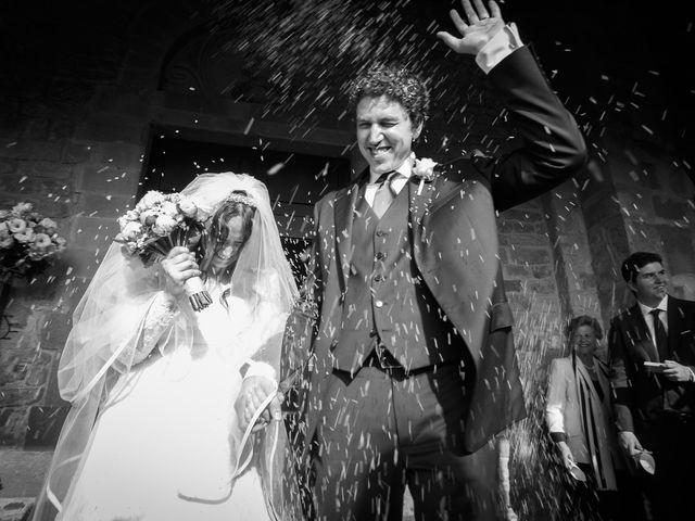 Il matrimonio di Jacopo e Stella a Firenze, Firenze 50