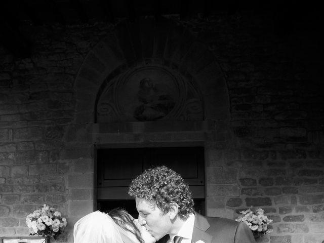 Il matrimonio di Jacopo e Stella a Firenze, Firenze 51