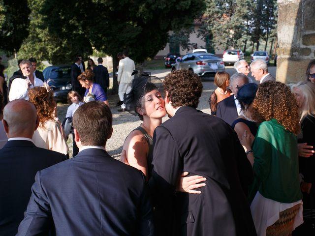 Il matrimonio di Jacopo e Stella a Firenze, Firenze 53