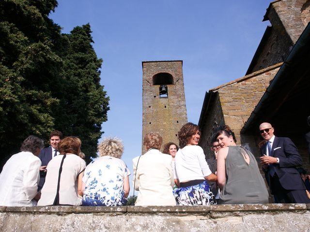 Il matrimonio di Jacopo e Stella a Firenze, Firenze 54