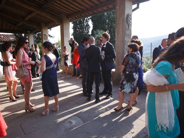 Il matrimonio di Jacopo e Stella a Firenze, Firenze 55