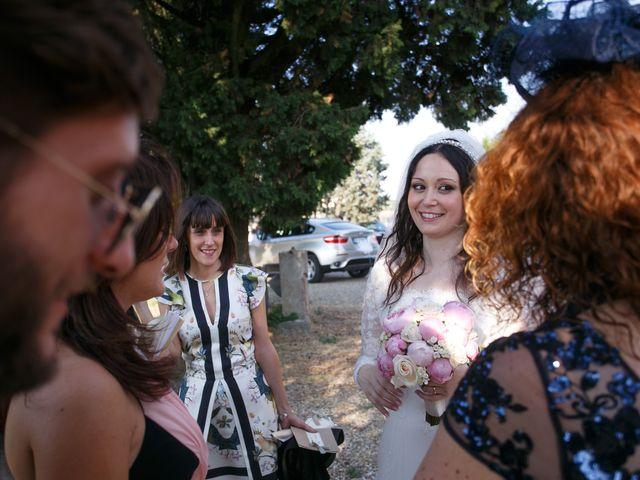 Il matrimonio di Jacopo e Stella a Firenze, Firenze 57