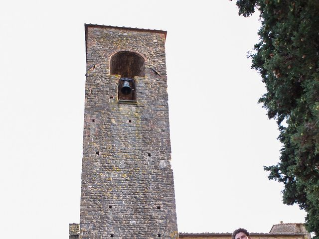 Il matrimonio di Jacopo e Stella a Firenze, Firenze 63