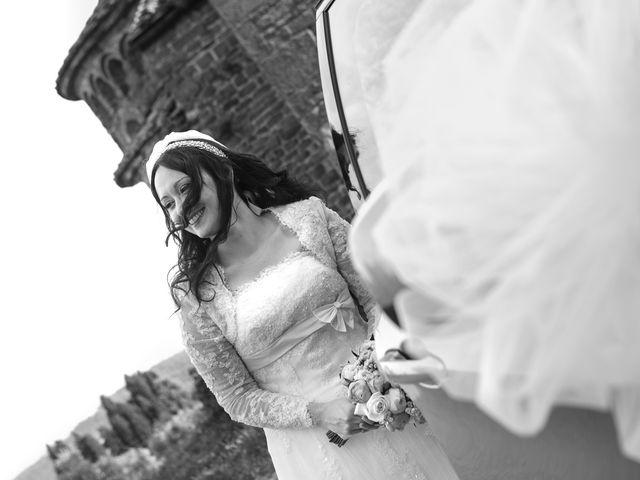 Il matrimonio di Jacopo e Stella a Firenze, Firenze 64