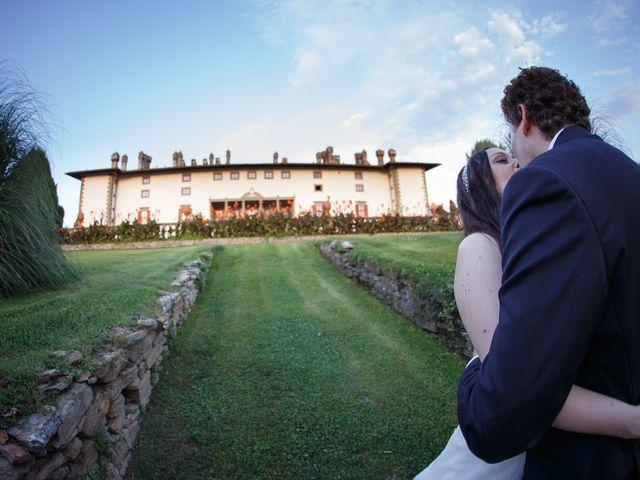Il matrimonio di Jacopo e Stella a Firenze, Firenze 73