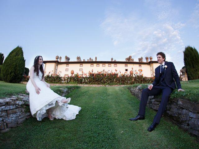 Il matrimonio di Jacopo e Stella a Firenze, Firenze 74