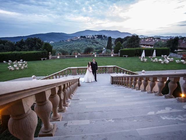 Il matrimonio di Jacopo e Stella a Firenze, Firenze 76