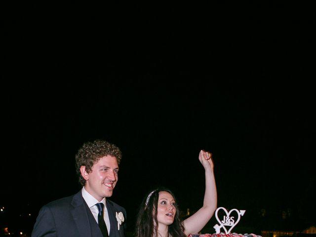 Il matrimonio di Jacopo e Stella a Firenze, Firenze 94
