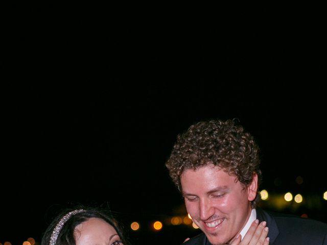 Il matrimonio di Jacopo e Stella a Firenze, Firenze 96