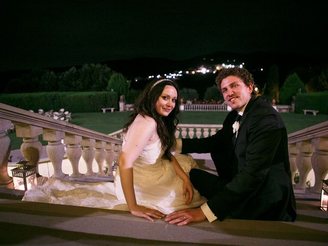 Il matrimonio di Jacopo e Stella a Firenze, Firenze 100