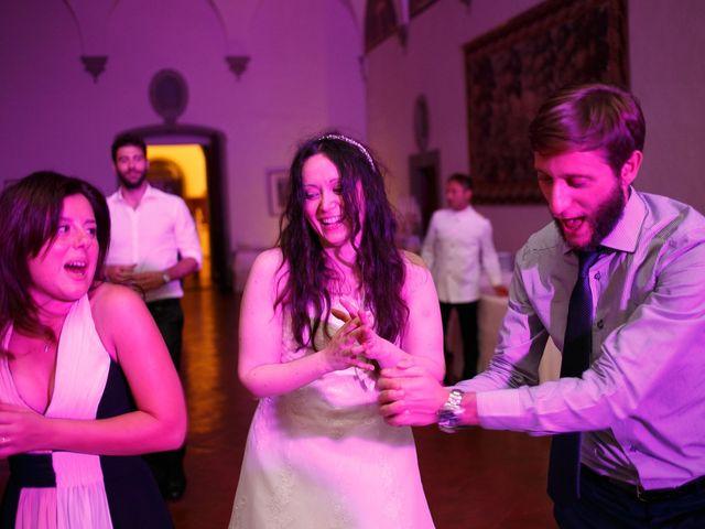 Il matrimonio di Jacopo e Stella a Firenze, Firenze 109