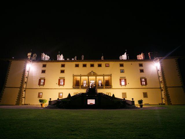 Il matrimonio di Jacopo e Stella a Firenze, Firenze 111