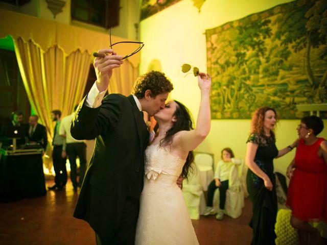Il matrimonio di Jacopo e Stella a Firenze, Firenze 113