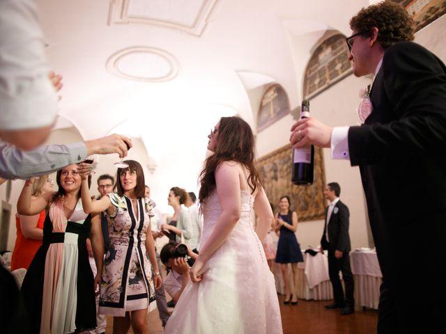 Il matrimonio di Jacopo e Stella a Firenze, Firenze 114