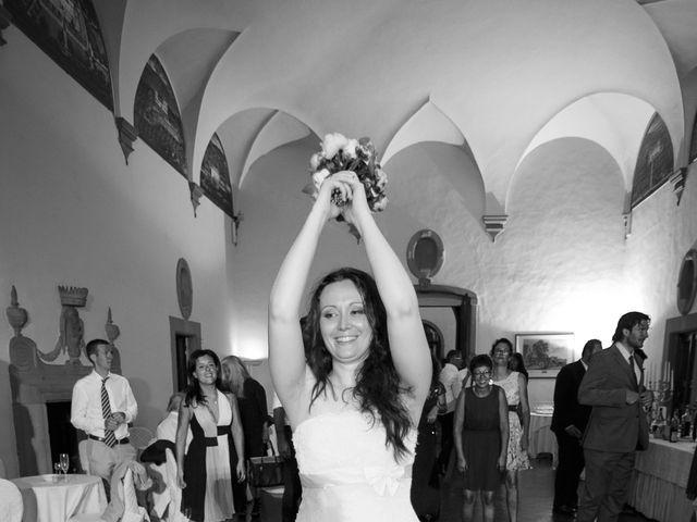 Il matrimonio di Jacopo e Stella a Firenze, Firenze 116
