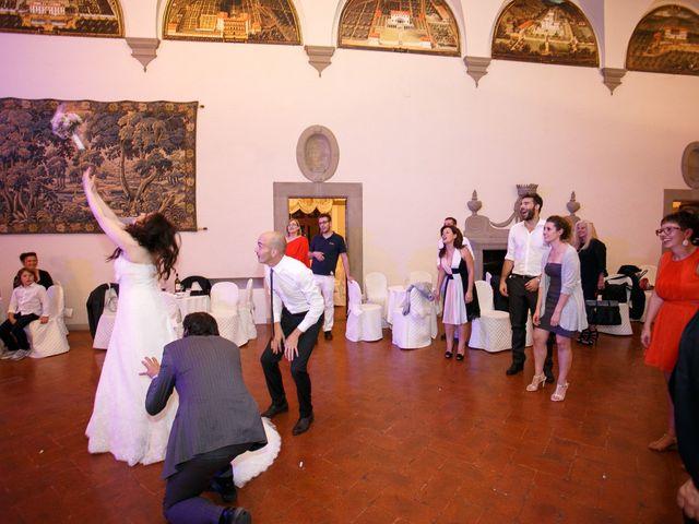 Il matrimonio di Jacopo e Stella a Firenze, Firenze 117
