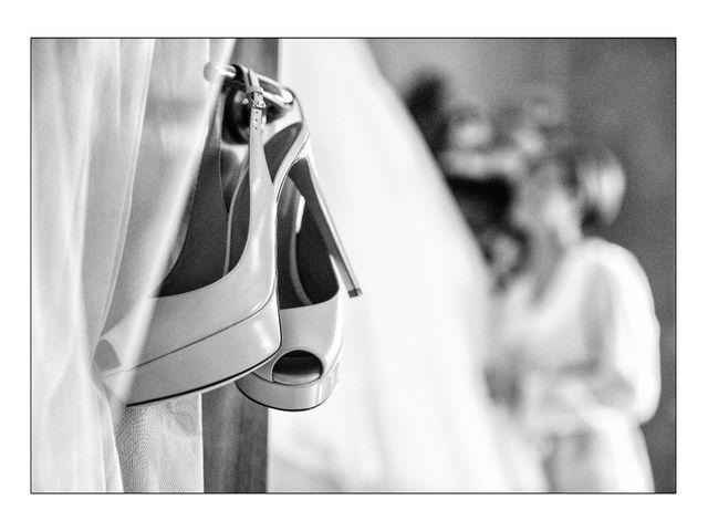 Il matrimonio di Riccardo e Michela a Osio Sopra, Bergamo 10