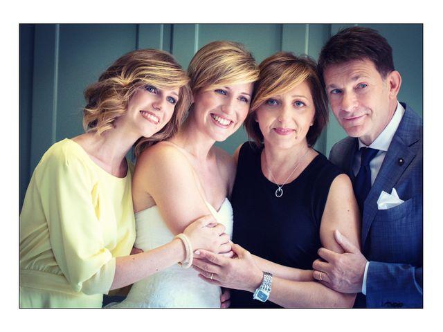 Il matrimonio di Riccardo e Michela a Osio Sopra, Bergamo 17