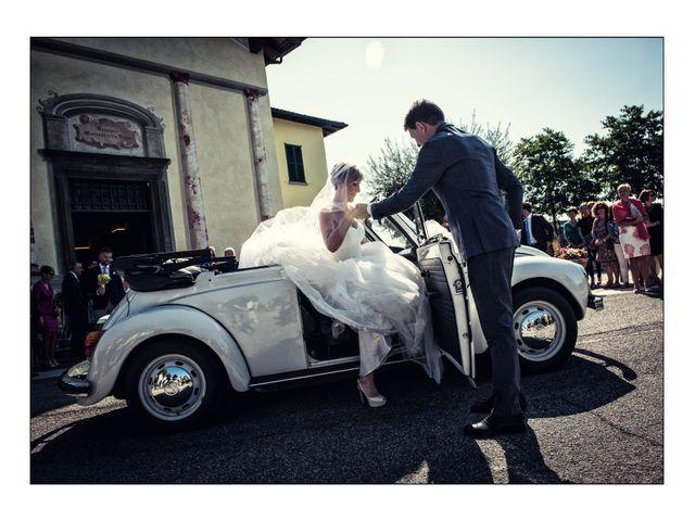 Il matrimonio di Riccardo e Michela a Osio Sopra, Bergamo 25