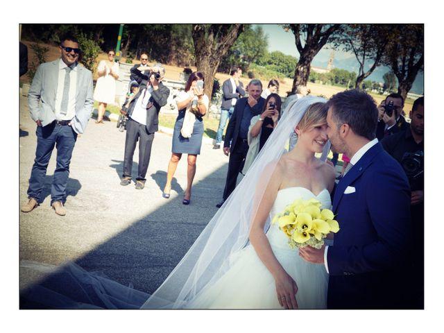 Il matrimonio di Riccardo e Michela a Osio Sopra, Bergamo 27
