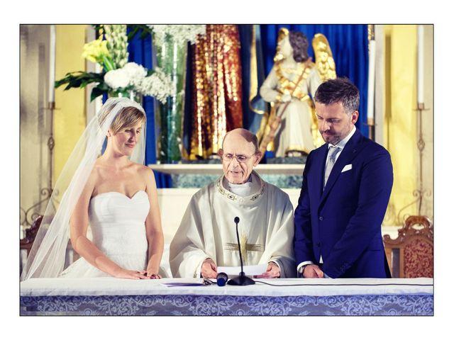 Il matrimonio di Riccardo e Michela a Osio Sopra, Bergamo 31