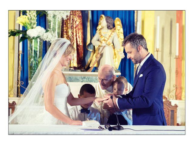 Il matrimonio di Riccardo e Michela a Osio Sopra, Bergamo 32