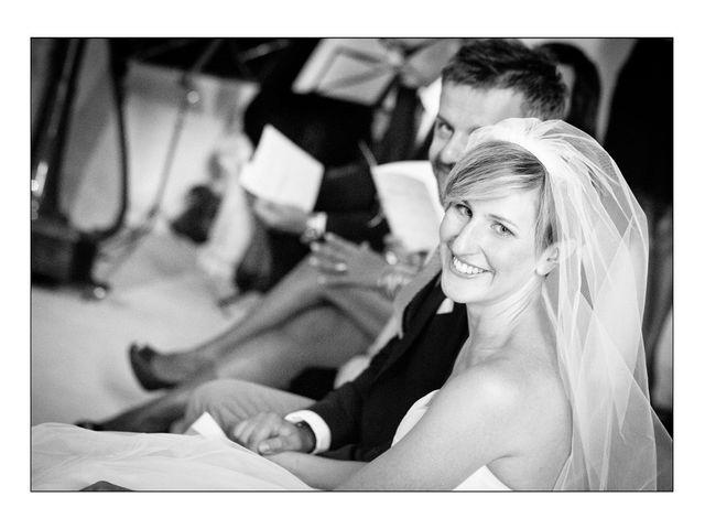 Il matrimonio di Riccardo e Michela a Osio Sopra, Bergamo 34