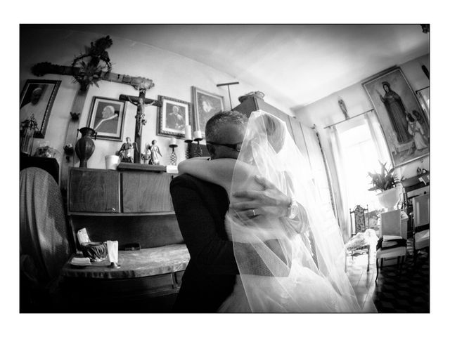 Il matrimonio di Riccardo e Michela a Osio Sopra, Bergamo 39