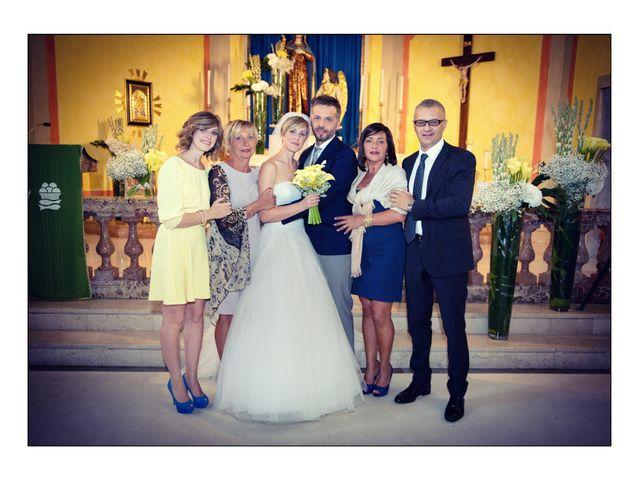 Il matrimonio di Riccardo e Michela a Osio Sopra, Bergamo 41