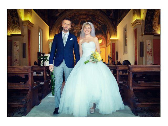 Il matrimonio di Riccardo e Michela a Osio Sopra, Bergamo 42