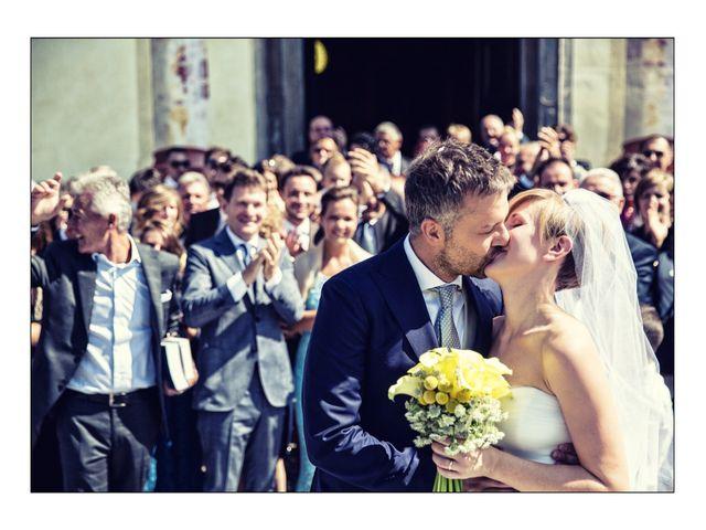 Il matrimonio di Riccardo e Michela a Osio Sopra, Bergamo 47