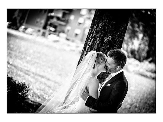 Il matrimonio di Riccardo e Michela a Osio Sopra, Bergamo 48