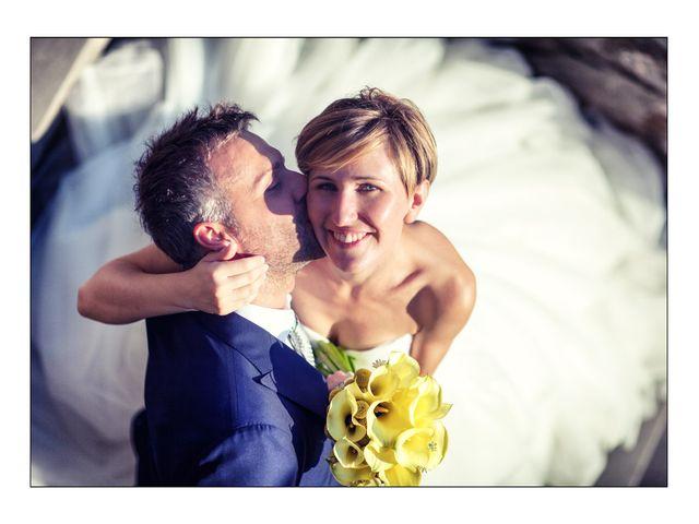 Il matrimonio di Riccardo e Michela a Osio Sopra, Bergamo 59