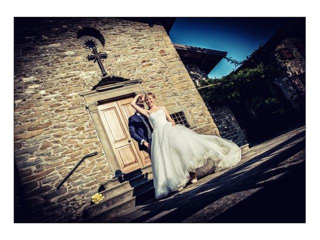 Il matrimonio di Riccardo e Michela a Osio Sopra, Bergamo 60