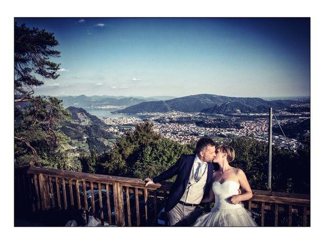 Il matrimonio di Riccardo e Michela a Osio Sopra, Bergamo 64