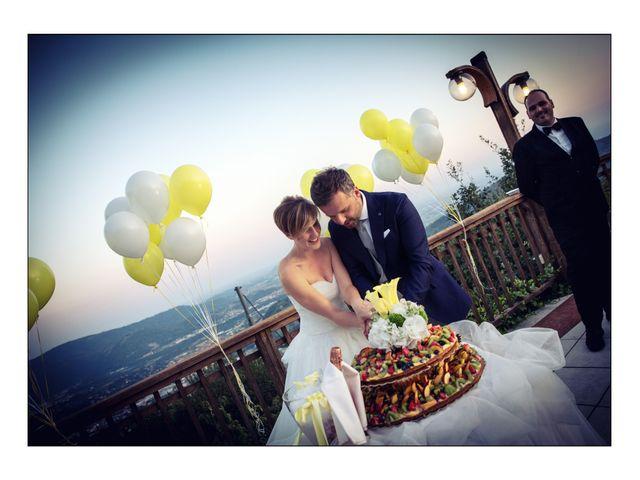 Il matrimonio di Riccardo e Michela a Osio Sopra, Bergamo 67