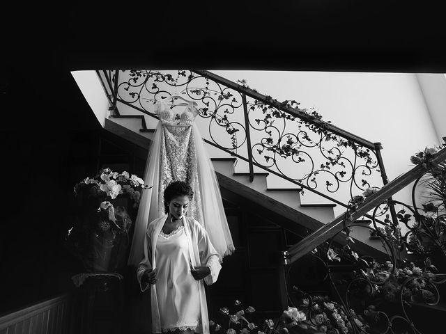 Il matrimonio di Rocco e Margherita a Napoli, Napoli 3