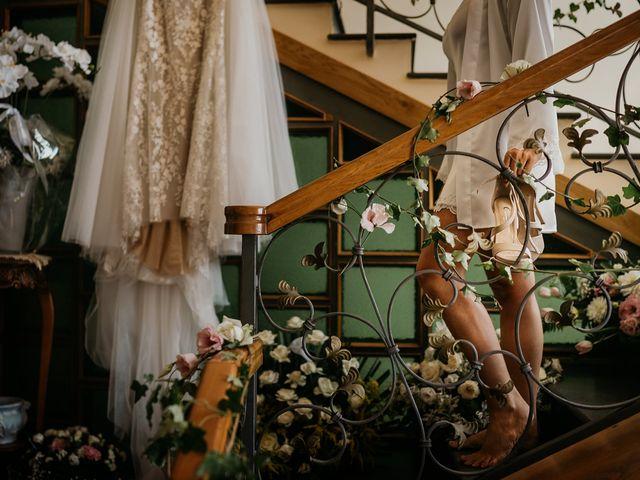 Il matrimonio di Rocco e Margherita a Napoli, Napoli 5